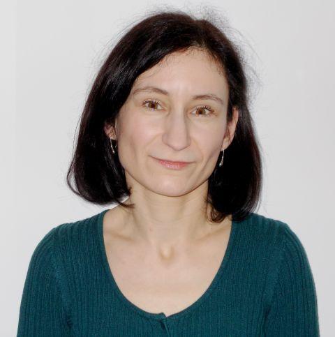 Mgr. Eva Beránková