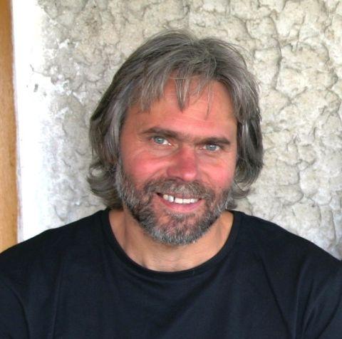 Mgr. Pavel Vinklát